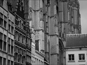 2014-03 Cathedral Row BW.jpg