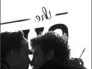 2014-11 Cafe Couple BW.jpg