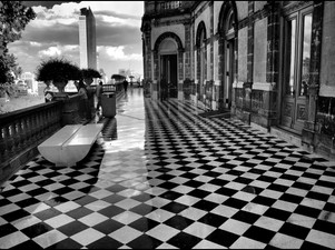 2010-01 Chapultapec Castle (Mexico City)