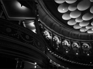 2015-08 Royal Albert Hall Balconies BW.j
