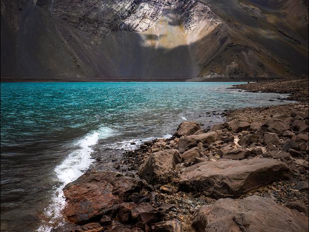 2019-01 El Yeso Dam (Chile)