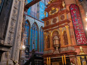 2019-06 Krakow-Basilica