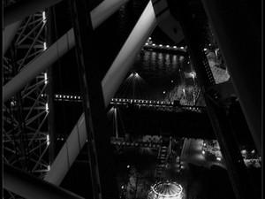 2010-12 Carousel from the Eye (London) B
