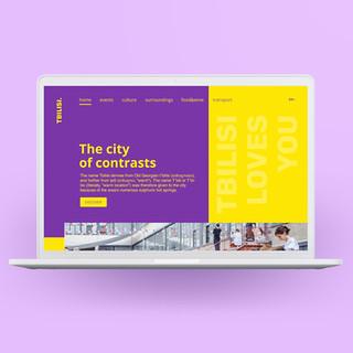 Brand design | Web, logo, print