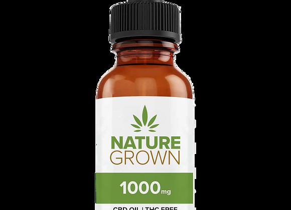 CBD oil 1000 mg