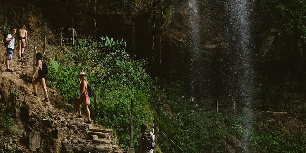 DIAMANTE VALLEY- Costa Rica