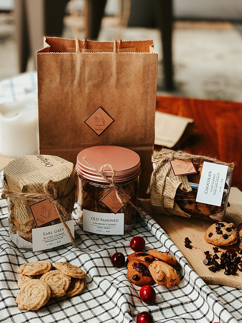 Artisan Cookies Collection / by Abegale