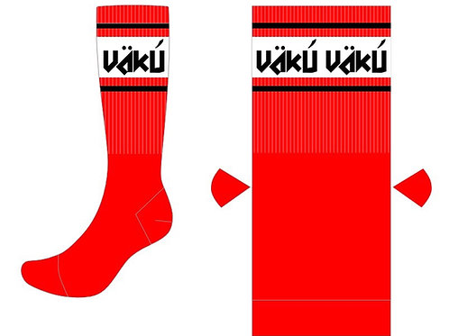 DEAL: VäKú Socks (4-Pack)