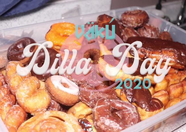 Dilla Day Dallas 2020