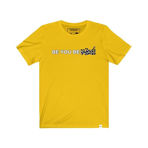 Be You Be VäKú