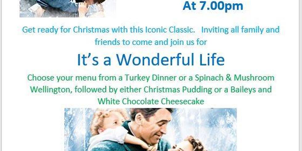 Film Night * It's a Wonderful Life*
