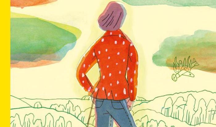 Nora Krug e a busca pela sua Heimat