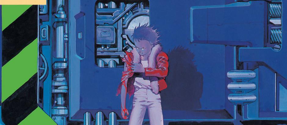 """Resenha: """"Akira vol. 2"""" de Katsuhiro Otomo"""