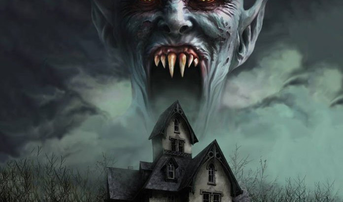 """Resenha: """"Salem"""" de Stephen King"""