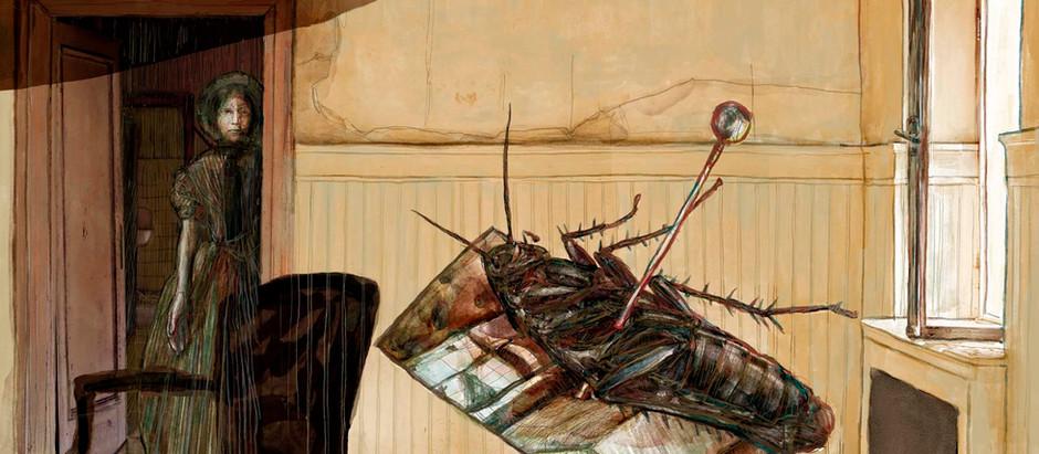 """Resenha: """"A Metamorfose"""" de Franz Kafka"""