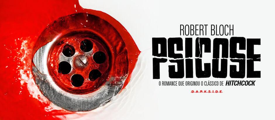"""Resenha: """"Psicose"""" de Robert Bloch"""