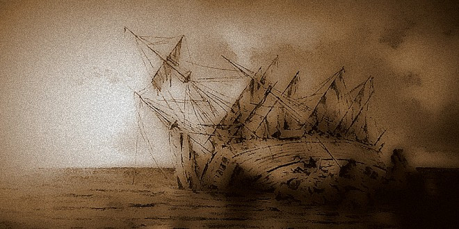 """Resenha: """"A Ilha do Dia Anterior"""" de Umberto Eco"""