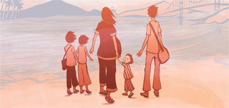 As memórias de mãe e filha em O Melhor que Podíamos Fazer, de Thi Bui