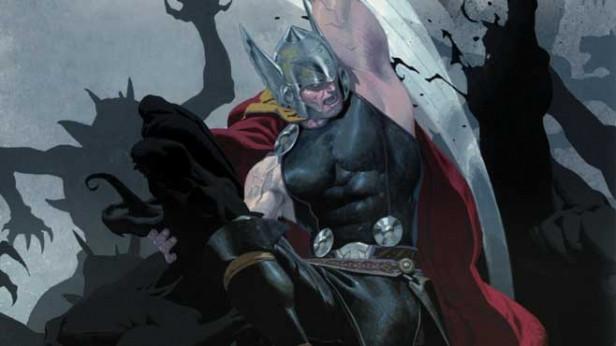 """Resenha: """"Thor vol. 1 - O Carniceiro dos Deuses"""" de Jason Aaron e Esad Ribic"""