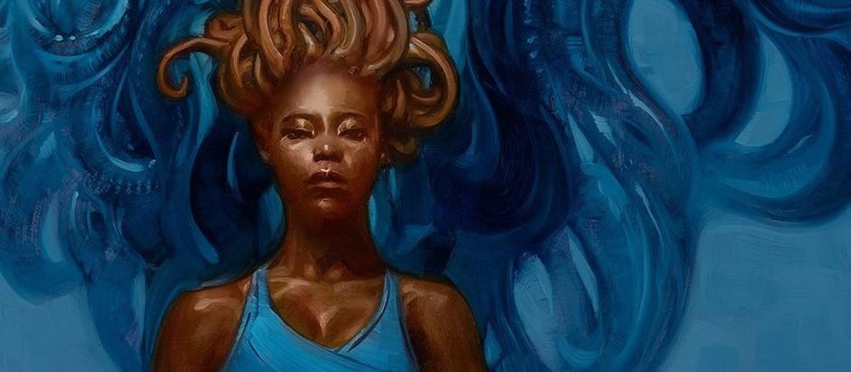 """Resenha: """"Binti"""" (Binti vol. 1) de Nnedi Okorafor"""
