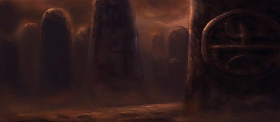 """Resenha: """"A Busca Onírica por Kadath"""" de H.P. Lovecraft"""