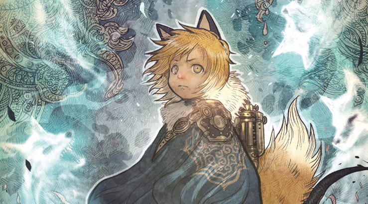 "Resenha: ""Monstress vol. 3 - Haven"" de Marjorie Liu e Sana Takeda"