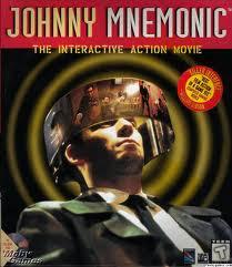 "Resenha: ""Johnny Mnemonic"" de William Gibson"