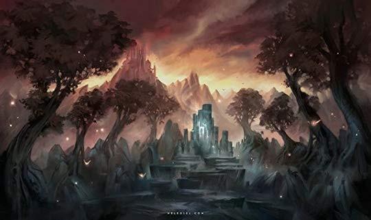 """Resenha: """"O Portão do Obelisco"""" (A Terra Partida vol. 2) de N.K. Jemisin"""