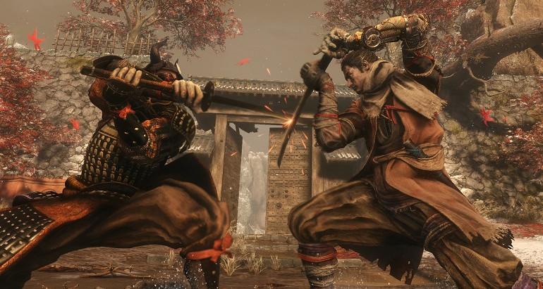 """Resenha: """"Sekiro Side Story: Hanbei the Undying nº 2 a 6"""" de Shin Yamamoto"""