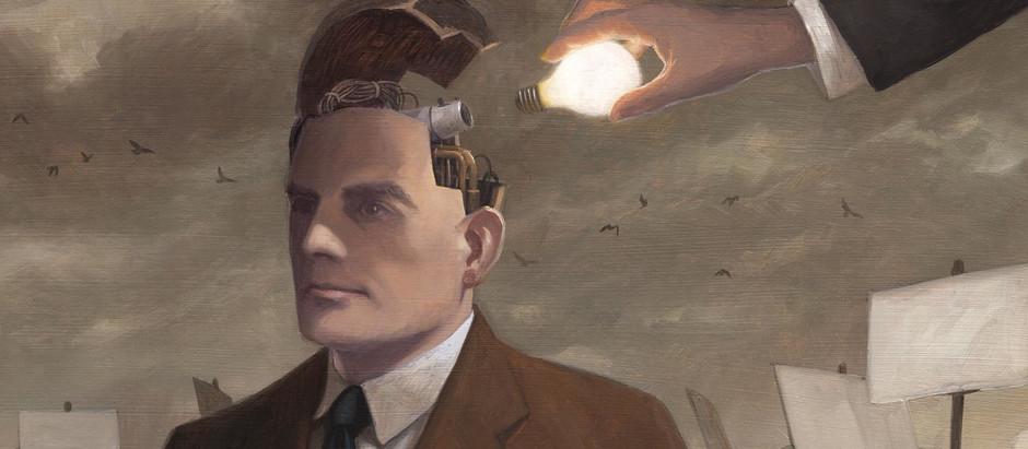 """Resenha: """"Máquinas como Eu"""" de Ian McEwan"""