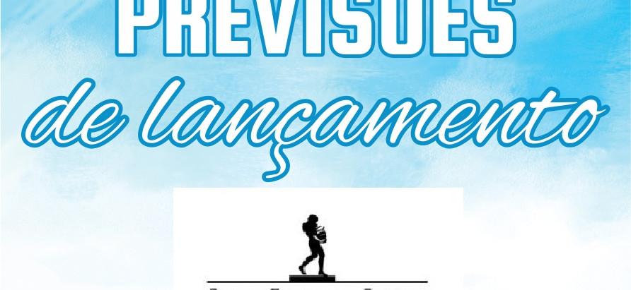 Previsões de Lançamentos para 2021: a editora Record