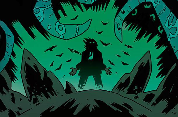 """Resenha: """"O Horror de Dunwich"""" de Felipe Castilho e Fred Rubim (baseado em H.P. Lovecraft)"""