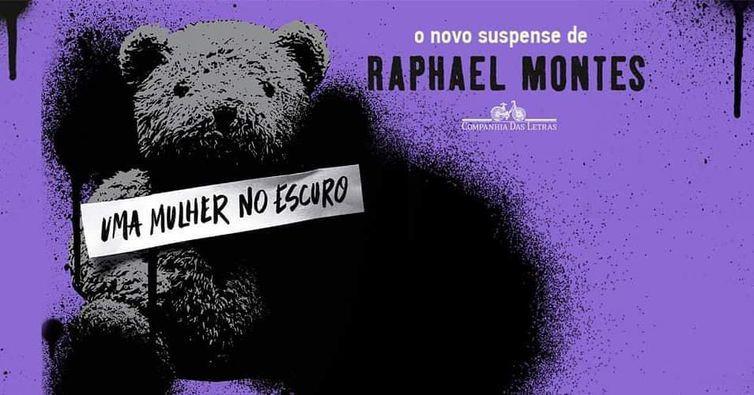 """Resenha: """"Uma Mulher no Escuro"""" de Raphael Montes"""