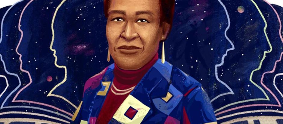 Mestres das Ficções: Octávia E. Butler