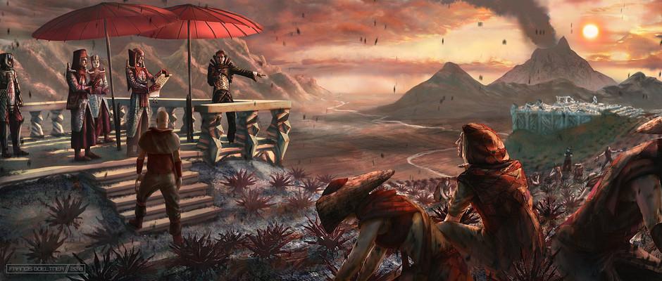 """Resenha: """"Mistborn: O Império Final"""" (Mistborn vol. 1) de Brandon Sanderson"""