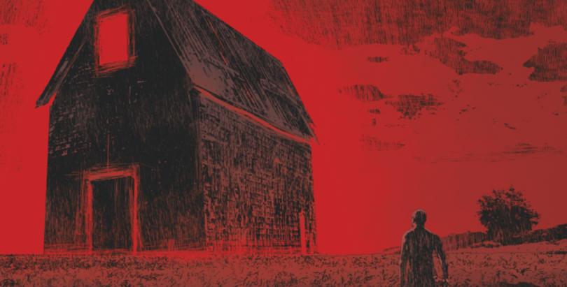 """Resenha: """"Gideon Falls vol. 1 - O Celeiro Negro"""" de Jeff Lemire e Andrea Sorrentino"""