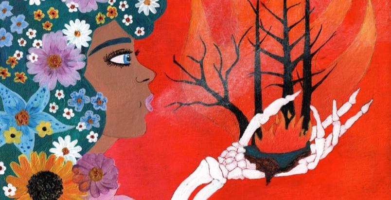 """Resenha: """"Era de Aquarius - Sobreviventes do Fim do Mundo"""" de Luiz Eduardo Nascimento"""