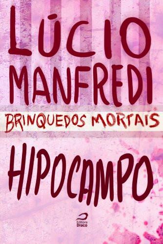 Capa do conto Hipocampo