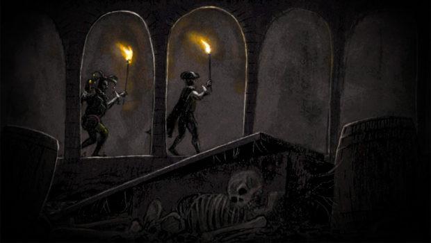 "Resenha: ""Contos Clássicos de Terror"" organizado por Júlio Jeha (Parte 1)"