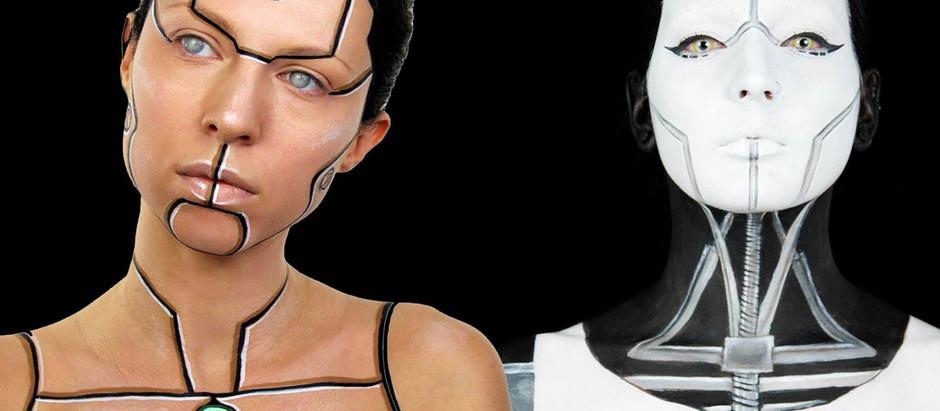 """Resenha: """"O Ano em que nos Tornamos Ciborgues"""" de Olavo Amaral"""