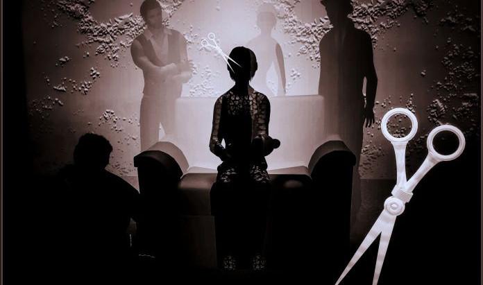 """Resenha: """"Confinados"""" de Alexandre Braoios, Soraya Abuchaim, Oscar Nestarez e outros (Parte 2)"""