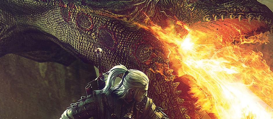 """Resenha: """"O Último Desejo"""" (A Saga do Bruxo Geralt de Rivia vol. 1) de Andrzej Sapkowski"""