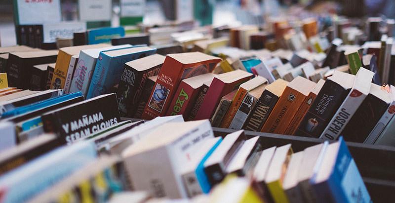Os diferentes formatos de publicação no mercado americano