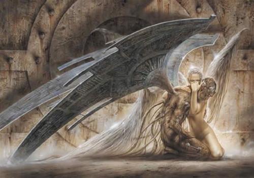 """Resenha: """"A Maldição do Anjo"""" de Alan Barcelos"""