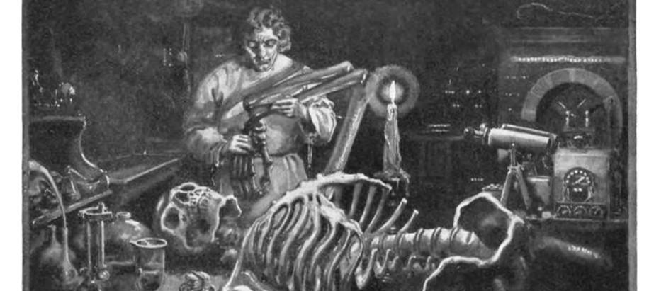 "Desafio #LeiaMulheres: ""Frankenstein"" de Mary Shelley"