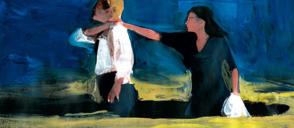 """Resenha: """"Até que a Morte nos Separe"""" de Rafael Cordeiro"""