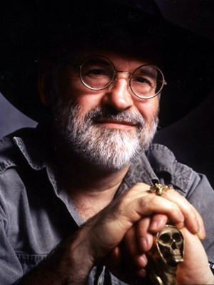 Morre Terry Pratchett