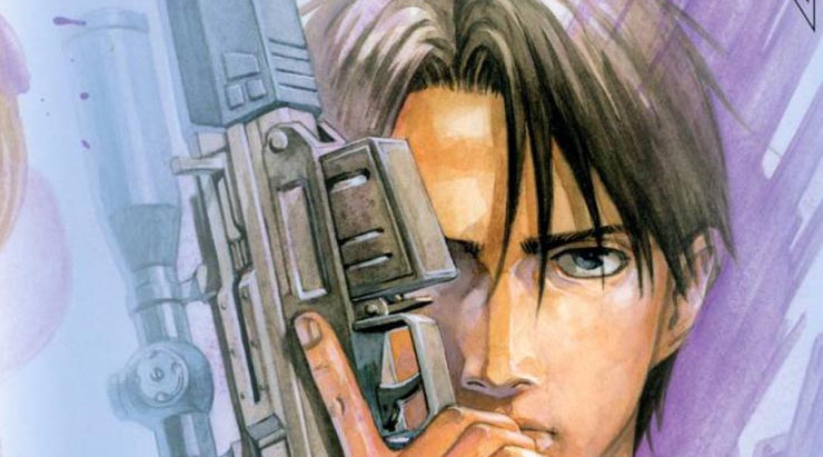 """Resenha: """"Eden vol. 9"""" de Hiroki Endou"""