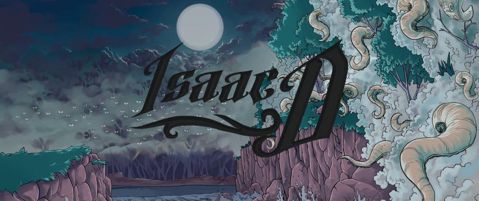"Resenha: ""Isaac D"" de Leandro Pileggi"