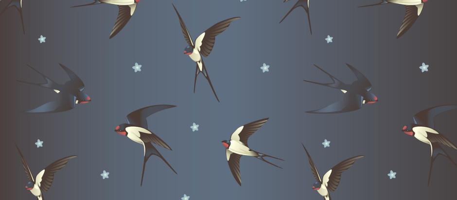 """Resenha: """"Todos os Pássaros no Céu"""" de Charlie Jane Anders"""
